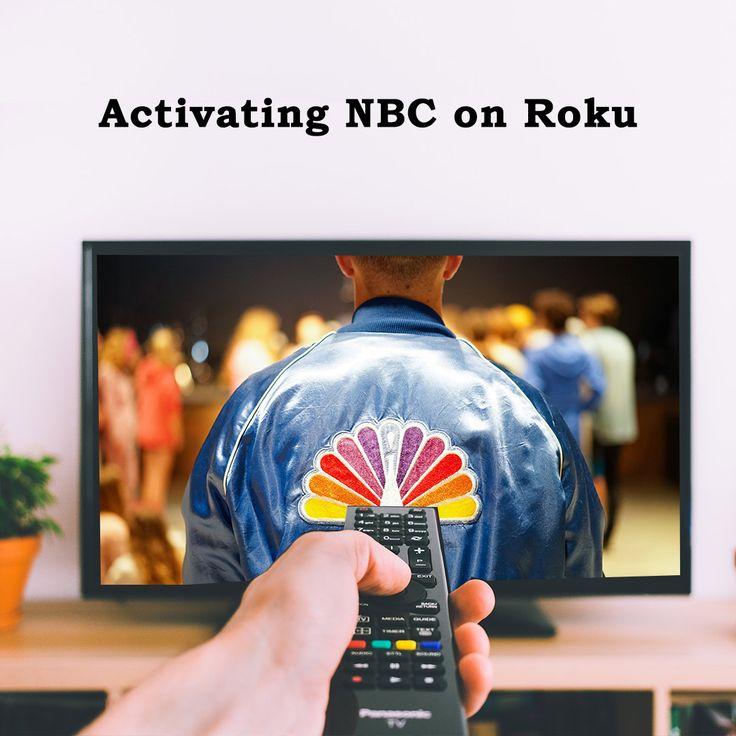 Home Sports channel, Nbc, Roku