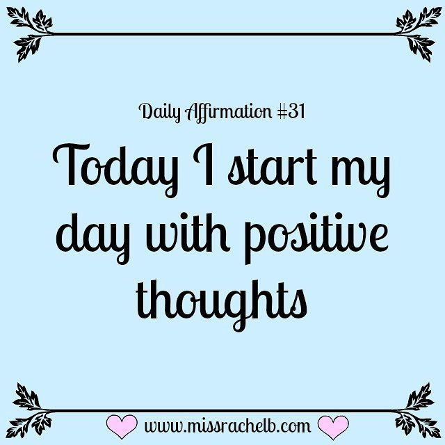 Inspirational Day Quotes: Best 25+ Positive Thoughts Ideas On Pinterest