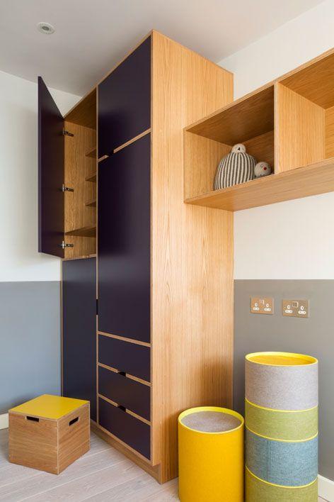 Plywood Bedroom - Blackheath.jpg
