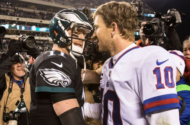 New York Giants Team Grades vs Philadelphia Eagles Week 16