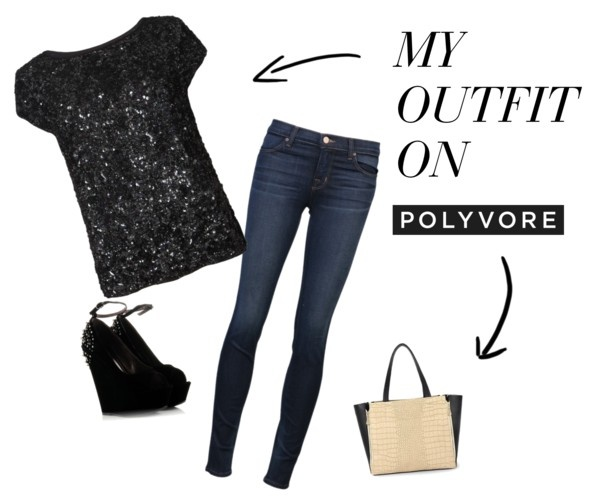 """""""Outfit #1"""" by sdfashionstylist on Polyvore"""