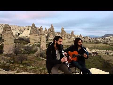 Koray AVCI - İşte Gidiyorum (Akustik) - YouTube