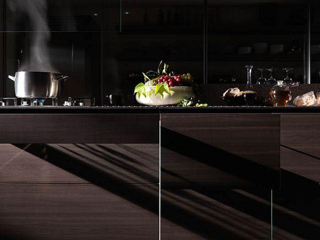 67 best Valcucine\/Demode images on Pinterest Engineering - kuchen utensilien artematica inox valcucine