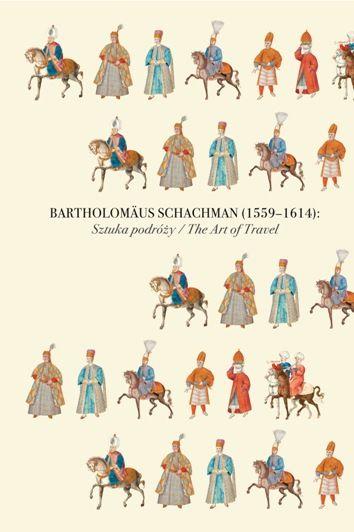 Katalog z wystawy z 2013 roku MNG. Teksty takie sobie, za to katalog jest pieknie wydany przedstawia stroje miast tureckich, pięknie malowane z podrózy gdańskiego rajcy Bartholomäus Schachmana.