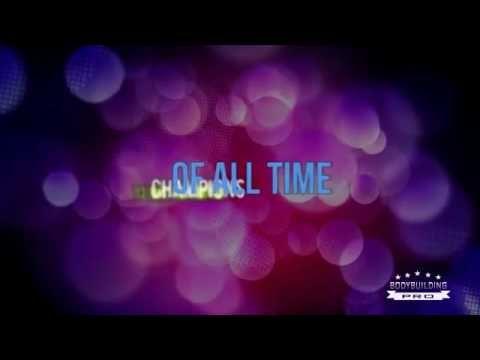 Kai greene and jay cutler mix workout - YouTube