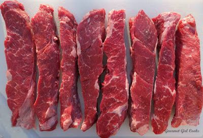 Boneless beef chuck short ribs may be the best inexpensive cut of steak for the grill.   Ingredients:  Boneless beef chuck short ribs from ...