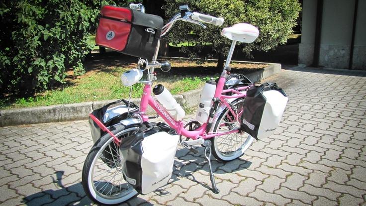 Pink Graziella ;)