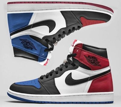 The Air Jordan 1 is getting its own