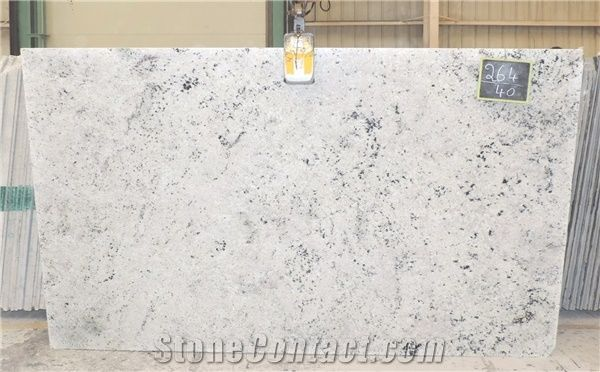 Colonial White Granite Slabs White Granite Slabs White Granite