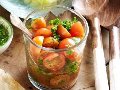 Dronken tomaatjes