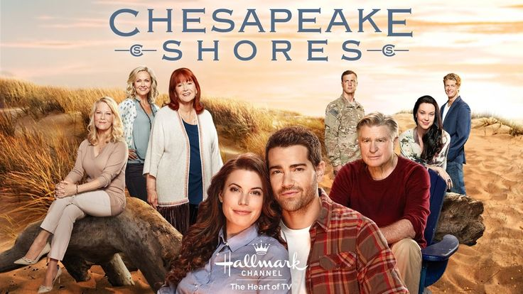 Chesapeake Shores - Hallmark