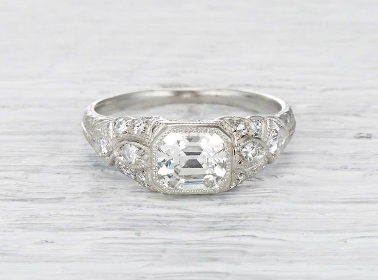 212 best images about edwardian engagement rings on pinterest