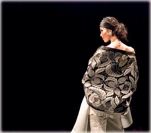 Paris - Dries Van Noten #batikday