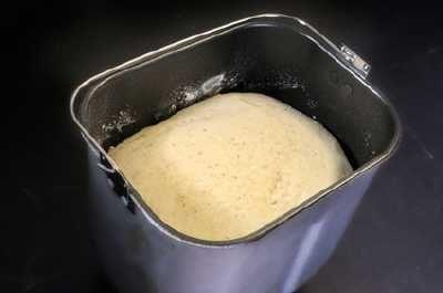 Tolle Brotrezepte für den Brotbackautomat, einfach lecker! #bba #rezept