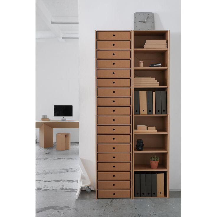 ber ideen zu m bel aus pappe auf pinterest pappe. Black Bedroom Furniture Sets. Home Design Ideas