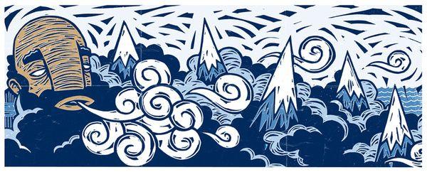Tawhirimatea, the Maori god of weather- john fellows