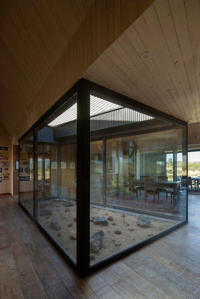 Galería de Casa Los Molinos / RUIZSOLAR Arquitectos - 2