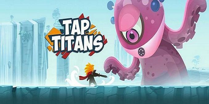 Tap Titans Hack Cheats Tools