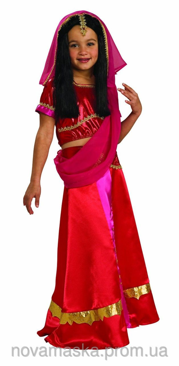 Восточные костюмы #Киев — костюм индийской женщины, индианки.  #прокаткостюмовкиев  #kiev #Rentalcostumeskiev #cosplay #cotumes #kidscostumes