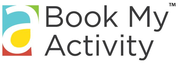 Book My Activity-Find What You Love