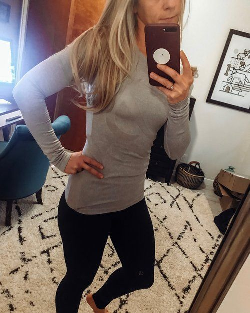 6762a46f32 Amazon Prime Finds: Lululemon Athleisure Dupes   Swift Fitness ...