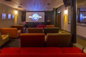 Privé bioscoopzaal   bij The Movies in Dordrecht