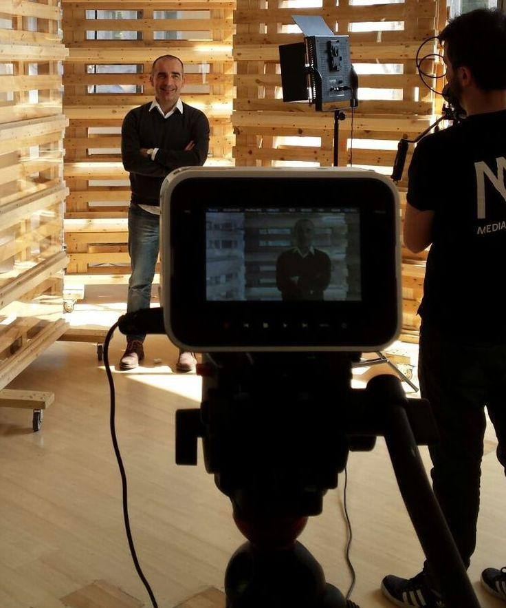 Aitor en Basque Design Industries