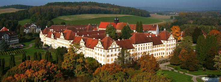 Schule Schloss Salem - Internat Privatschule