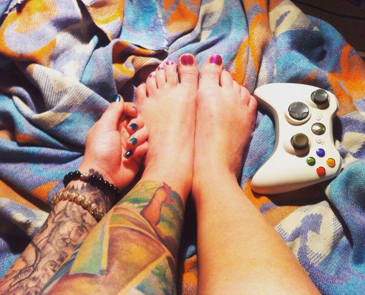Tattoo Xbox
