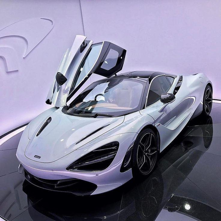"2,647 Likes, 8 Comments - Carfanatics (@carfanatics) on Instagram: ""McLaren 720S  tag a mate __________ : @wallacepjw | #carfanatics #blacklist #carswithoutlimits…"""