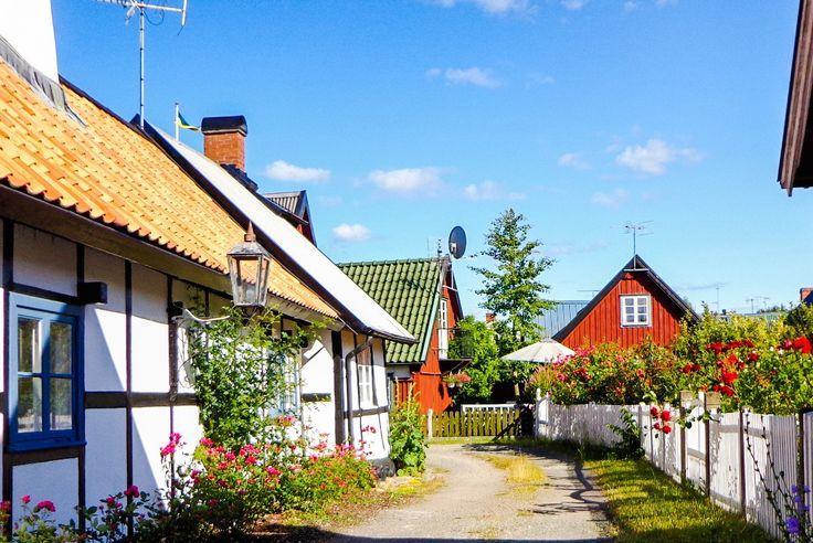 Kivik, Skåne