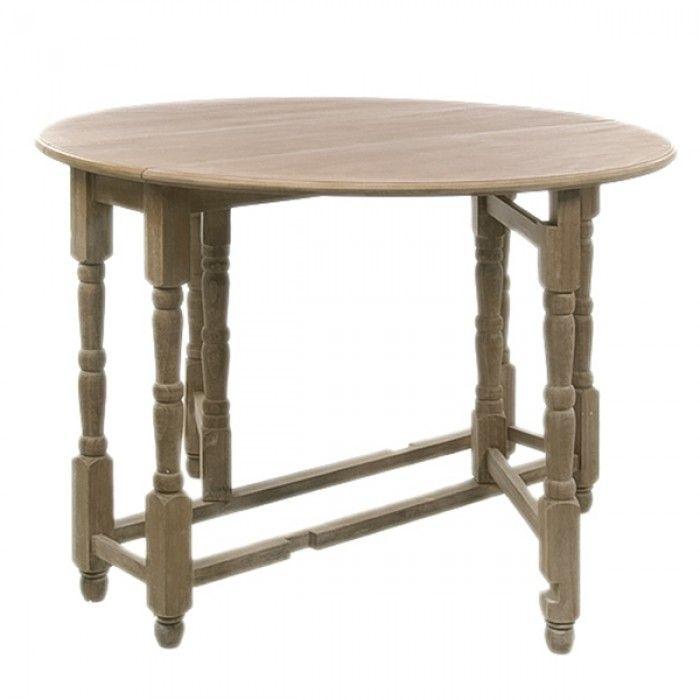 M s de 1000 ideas sobre mesas plegables comedor en - Mesa abatible comedor ...