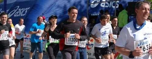Correr para sentirse mejor #fitness #health #sports