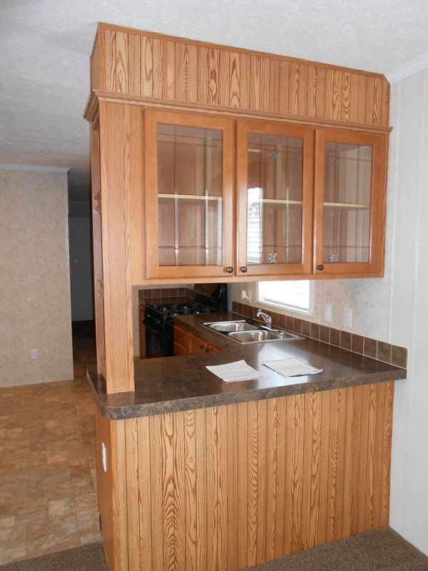 201 best images about home design single wide on for Single wide mobile home kitchen ideas