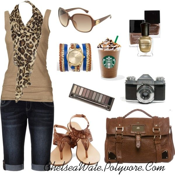 """Ready to Travel!"" by chelseawate on Polyvore"