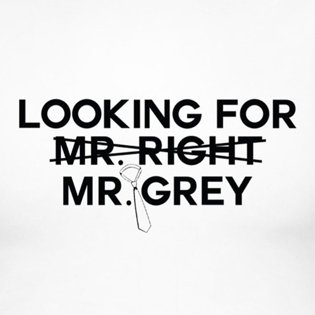 Women's Unofficial 50 Shades Of Grey Inspired by thecreateshop, $16.50Christian Grey, Fiftyshades, Quotes, 50 Shades, Fifty Shades, Book, Funny, 50Shades, Mr Grey