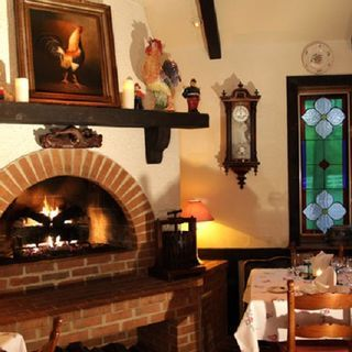 LAuberge Chez Francois Fine Dining French Cuisine Read Reviews And Book Now
