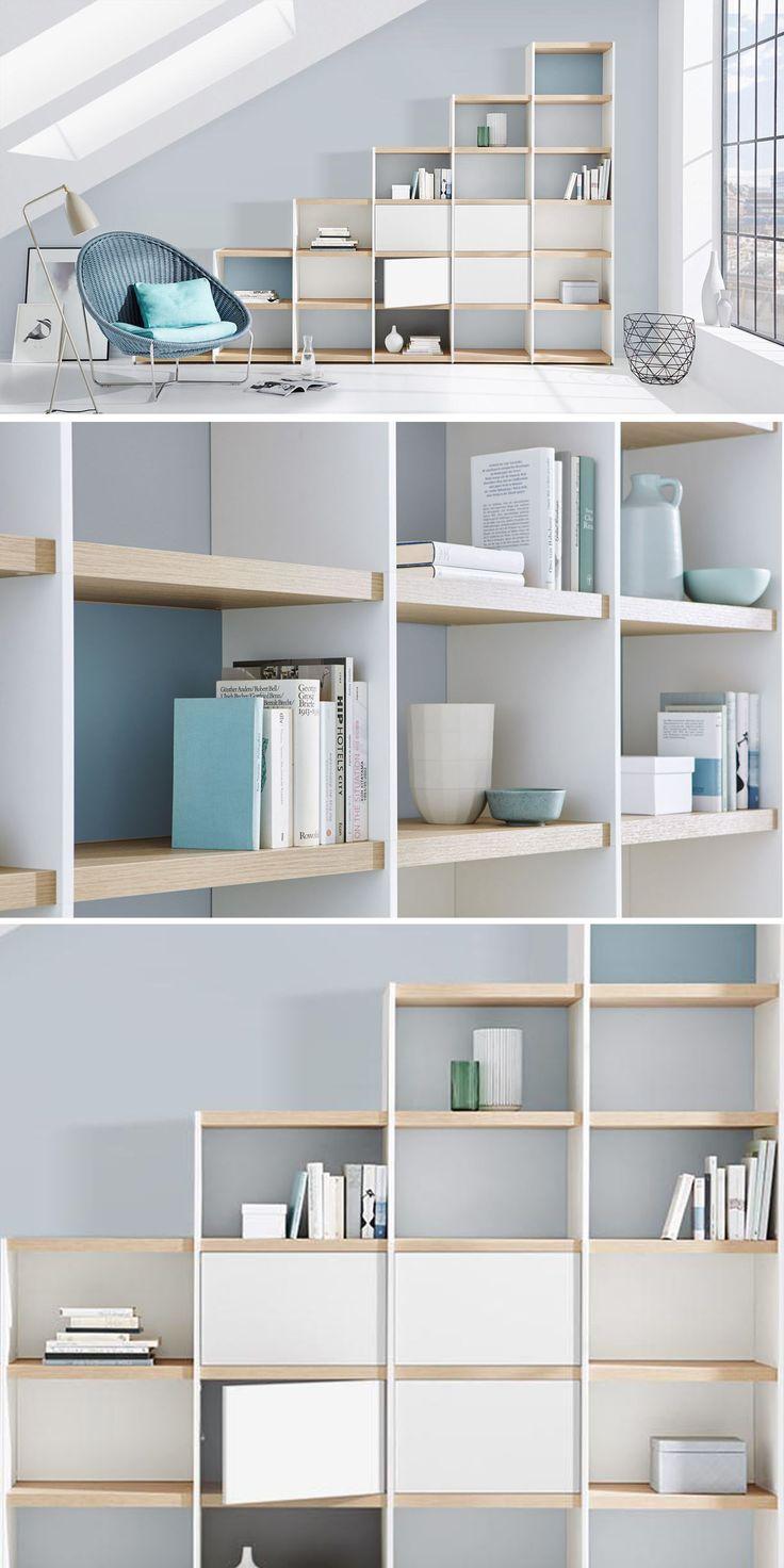 9 besten wir stufenregale bilder auf pinterest 4x4 auge und buch. Black Bedroom Furniture Sets. Home Design Ideas