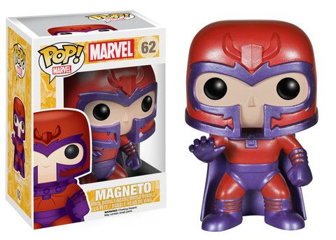 Funko POP! Marvel: X-Men - Professor X -- hahaha
