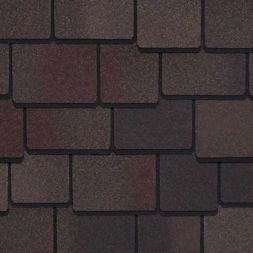 Tuscan Sunset #gaf #designer #roof #shingles #swatch
