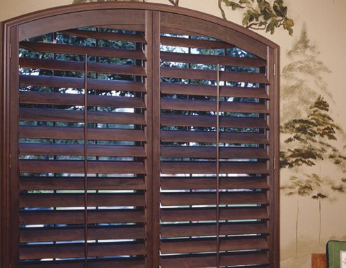 Shutters | Basswood Shutters | Custom Shutters | Elegant Window Coverings | Specialty Design Shutters | Stained Shutters | Painted Shutters | Window Coverings | Window Shutters | Superior View Products