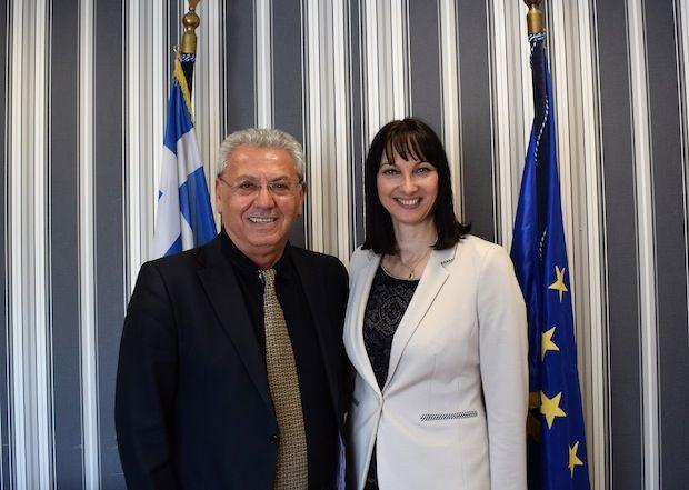 Η Ένωση Εισαγγελέων Ελλάδος ανέλαβε τη διοργάνωση του συνεδρίου της Διεθνούς Ένωσης Εισαγγελέων το 2020