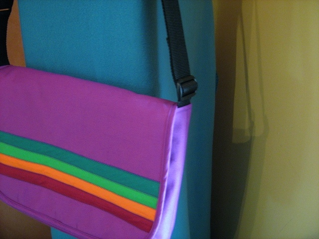 One of the Bags I make