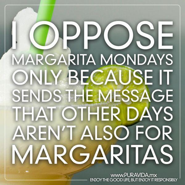 #margaritaMonday #Mondays #tequila