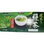 Amazing Green Tea-Kirkland Green Tea.