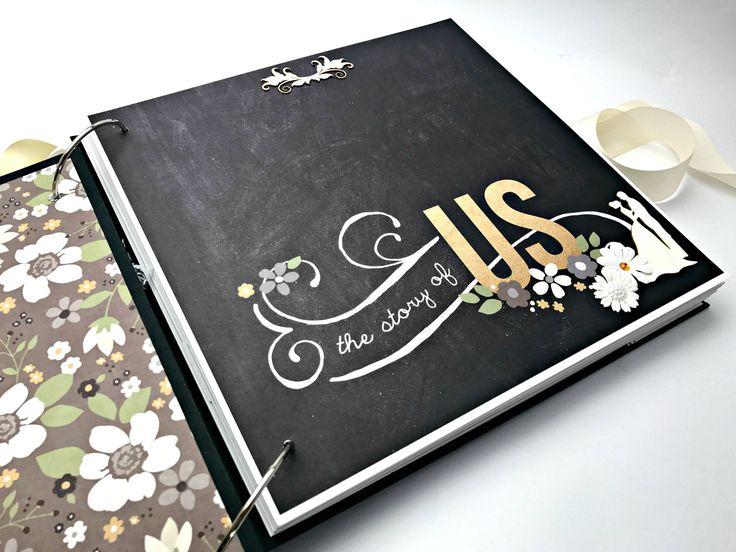 12x12 Wedding scrapbook, 12x12 wedding album, Luxury wedding memory book, Wedding gift,Photo album,Personalized gift for the bride and groom #scrapbook #scrapbooking #album #memorybook #photoalbum #kristabellacreations #etsy #etsyseller #etsyowner #smashbook #bestgift #giftforher #diary #journal #bridalshower #handmadegift #personalizedgift #diy #scrapbookideas #photobook #wedding #weddingalbum #weddingscrapbook