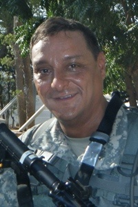 Army Sgt. Roberto Diaz Boria  Died April 8, 2010 Serving During Operation Iraqi Freedom  47, of San Juan, Puerto Rico; assigned to the 1st Battalion, 65th Infantry Regiment, 92nd Maneuver Enhancement Brigade, Puerto Rico National Guard, Cayay, Puerto Rico; died April 8 in Mombassa, Kenya.
