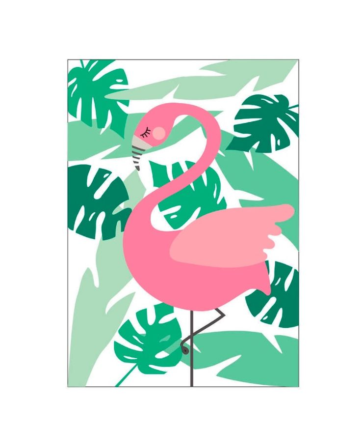 We are contemplating summer! Here is our new summery print. 😊 If you like this cutie please check our Etsy shop! #twowallnuts #etsy #etsytwowallnuts #bananaleaves #leaf #pink #summer #flamingo #green #summerprint #childrenswallart #illustration #childrensroomprint #kidsroom #kidsprint #childrensart #homedecor #decor #art #arts #drawing #childrenillustration #illustrator #childrenillustrator #illustrators