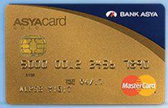 Bank Asya AsyaCard Gold Kredi Kartı Başvurusu - http://www.kredivekarti.com/bankasya-asyacard-gold/ - #bankasya #asyacard #kredikarti