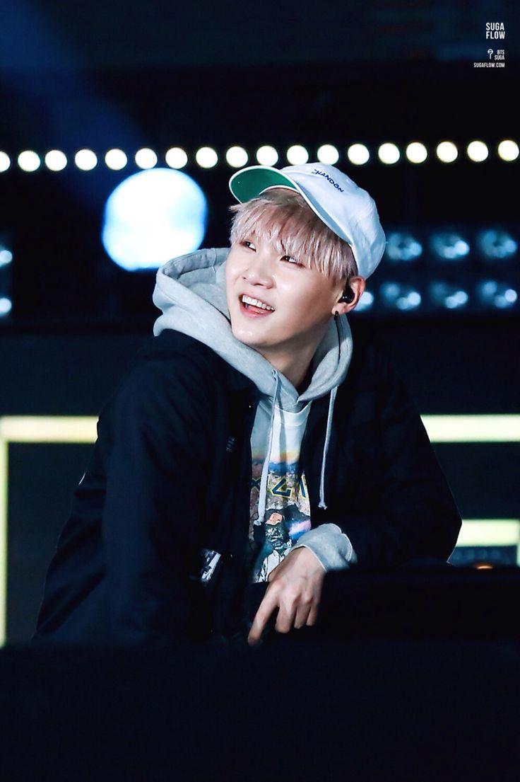 since it's already 2016.03.09 in korea, happy birthday min yoongi. words can't…